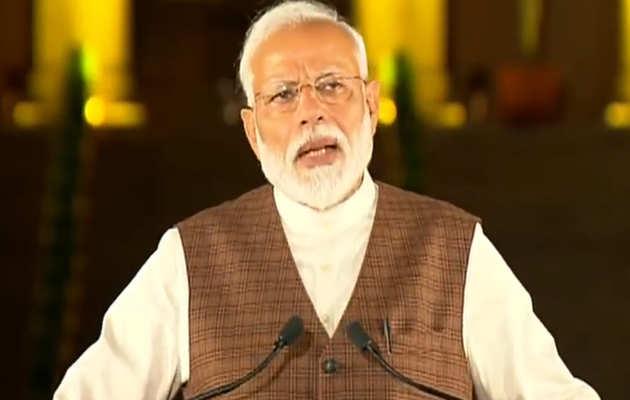 PM नरेंद्र मोदी ने कहा- जनता की अपेक्षाओं पर खरा उतरने में कोई कसर नहीं छोड़ेंगे