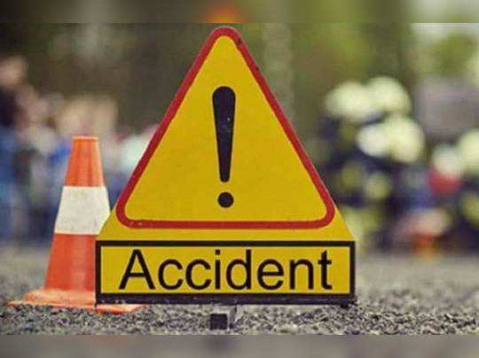 Accident at Thrissur