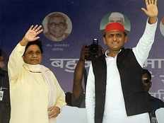lok sabha chunav uttar pradesh six muslim candidates won because they secured obc and sc votes