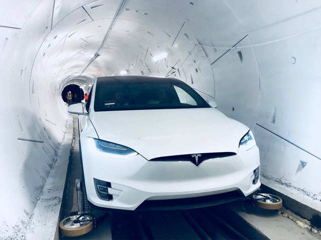 (फोटो: Elon Musk Twitter)