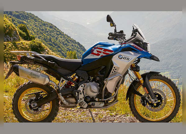​BMW F 850 GS Adventure