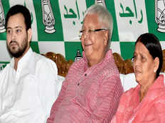 its time for rjd to change cast politics identity