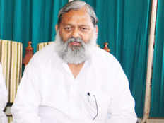 sidhu should left politics after rahul lost from amethi says anil vij