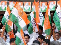 despite badly defeat in chhattisgarh lok sabha elections congress happy for naxal affected bastar wining