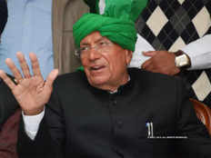 omprakash chautala rejects resignation of party stats chief