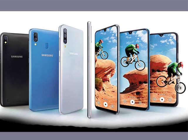 सस्ता हुआ Samsung Galaxy A50, ₹1,500 का प्राइस कट