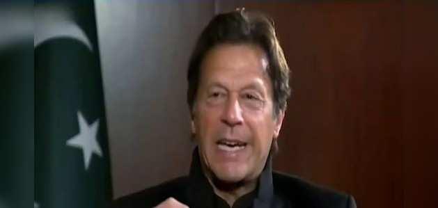 इमरान खान के बधाई संदेश पर पीएम मोदी ने कहा, आतंकमुक्त हो पूरा क्षेत्र