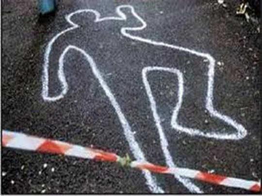 यूपीएससी विद्यार्थ्याची नैराश्यातून आत्महत्या