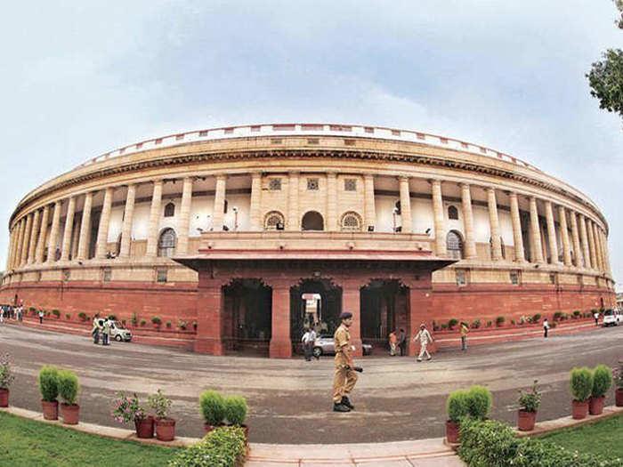 संसद में रेप के आरोपी 3 सांसद
