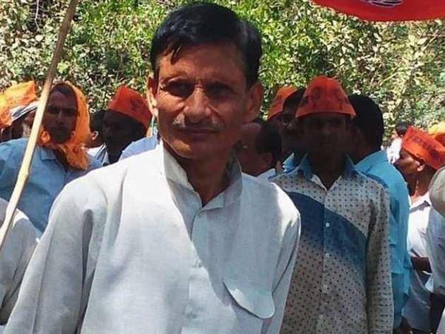 सुरेंद्र सिंह (फाइल फोटो)