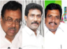 some votes are missing in the total counting list in theni lok sabha constituency