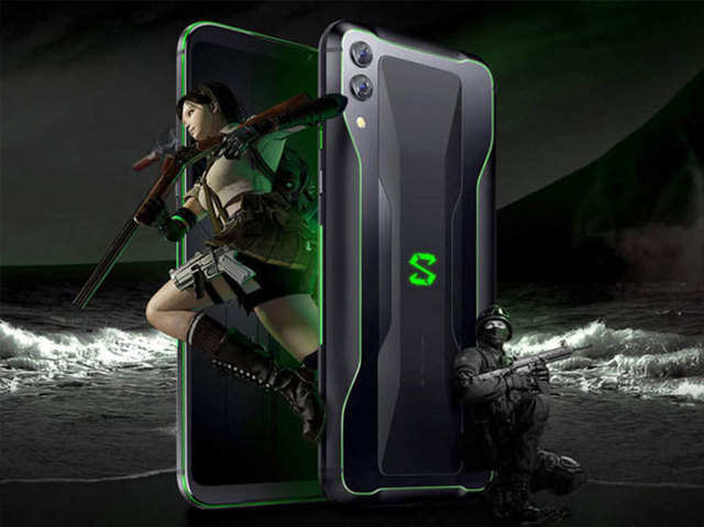 Black Shark 2 गेमिंग स्मार्टफोन भारत में लॉन्च, इतनी है कीमत
