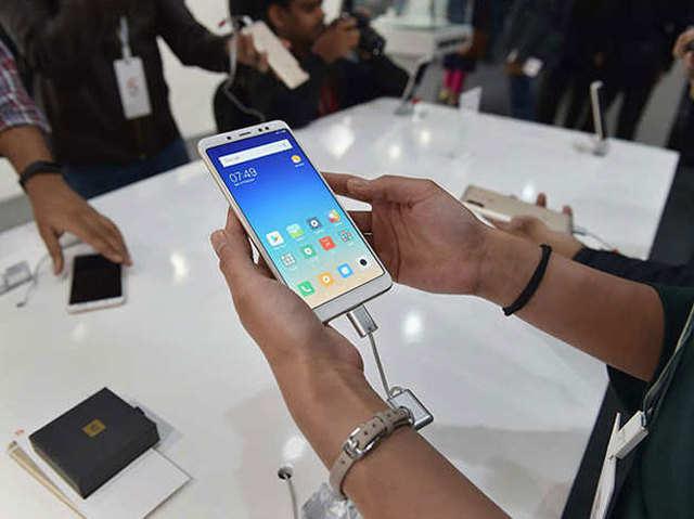 Amazon पर Mi Days सेलः शाओमी के स्मार्टफोन्स पर ₹5,500 तक की छूट