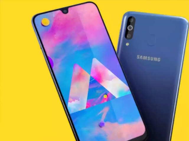 भारत में जल्द लॉन्च हो सकते हैं Samsung Galaxy M40 और Galaxy A10s, लीक्स में मिले संकेत