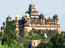 tourist destination of orchha may in world heritage list