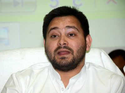 आरजेडी विधायक ने मांगा तेजस्वी से इस्तीफा