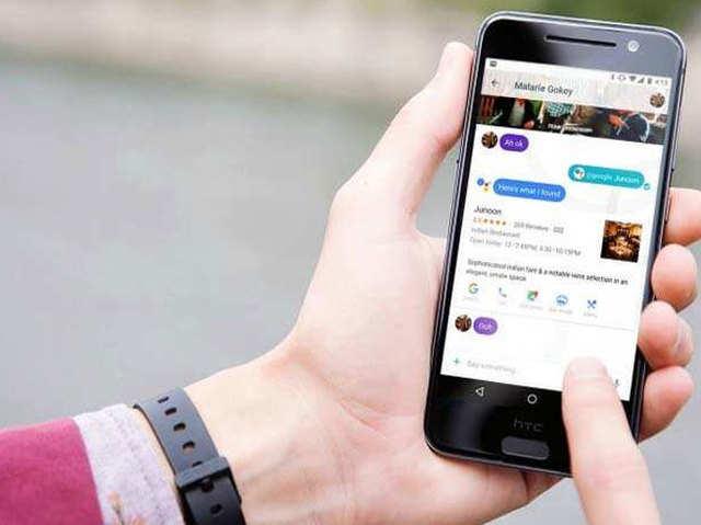 Google Duo में अब 8 लोग एक साथ कर सकेंगे विडियो कॉल