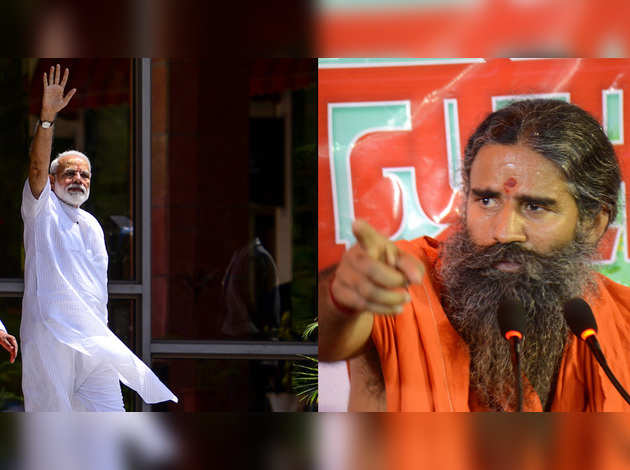 23 मई को मनाया जाए मोदी दिवस: बाबा रामदेव
