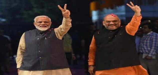 अमित शाह सरकार में मंत्री बने तो कौन होगा भाजपा का अध्यक्ष?