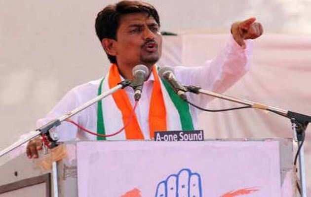 भाजपा में शामिल हो सकते हैं अल्पेश ठाकोर