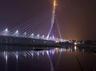 signature bridge will be next tourist hub for delhite