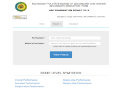 msbshse hsc result 2019 released check maharashtra board 12th class results link here