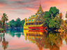 irctc tourism 6 day thailand tour fares and other details