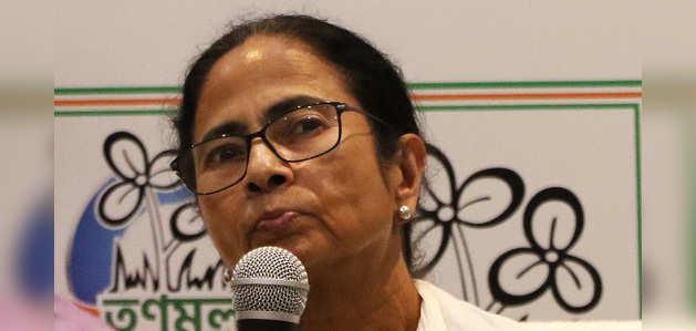 लोकसभा चुनाव परिणाम के बाद ममता बनर्जी ने पश्चिम बंगाल मंत्रिमंडल में किए फेरबदल