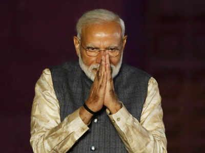 30 मई को होगा नरेंद्र मोदी का शपथग्रहण समारोह