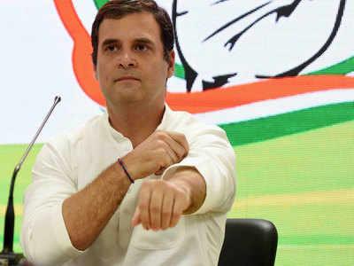 राहुल की नई टीम से वरिष्ठों की होगी छुट्टी?