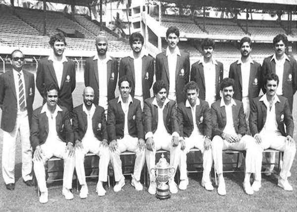 वर्ल्ड कप 1983