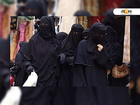 burqa-clad women stopped from boarding lucknow metro showing security reasons, complaint lodged