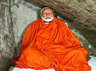 cave in kedarnath where pm meditated overnight
