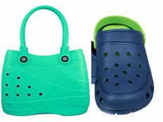आपने देखा, मार्केट में आ गया है Crocs से प्रेरित होकर बना Handbag