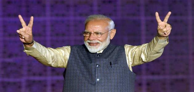 लोकसभा चुनाव में मोदी की जीत के बाद 'डिवाइडर इन चीफ' वाले कवर पर पलटी TIME मैगजीन!