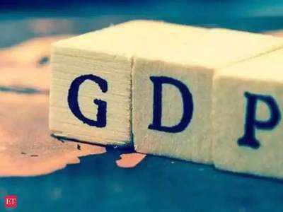 5 साल के निचले स्तर पर रह सकता है GDP ग्रोथ रेट।