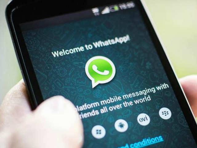 Android यूजर्स के लिए खुशखबरी, WhatsApp पर आए 2 खास फीचर