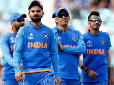 भारतीय खिलाड़ी।