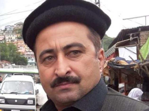 गौहर वजीर (तस्वीर: विडियो से)