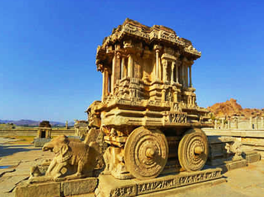 hampi-monument