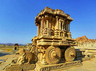 irctc hampi tour package