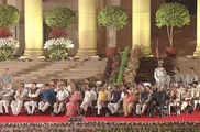 मोदी सरकार 2.0 कैबिनेट: जानें कौन-कौन बने मंत्री...