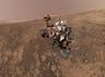 मंगल पर मिला चिकनी मिट्टी के खनिजों का भंडार