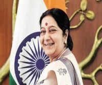sushma swaraj not in modi 2 cabinet fans get emotional