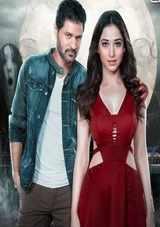 prabhu deva tamannaah bhatia starrer devi 2 tamil movie review rating