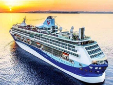 irctc offers norwegian getaway cruise tour package