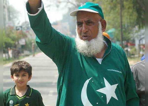 चाचा क्रिकेट अब्दुल जलील