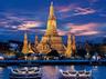 Thailand Tour: इन 5 खूबियों के कारण भारतीयों का फेवरिट फॉरेन डेस्टिनेश है थाइलैंड
