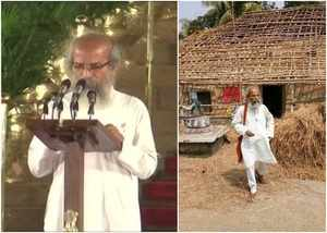 all you need to know about union minister pratap chandra sarangi