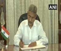 foreign secretary to external affairs minister all you need to know about s jaishankar